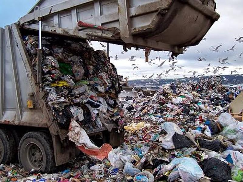 ¿Cumple municipios y ciudadanos con separación de basura?