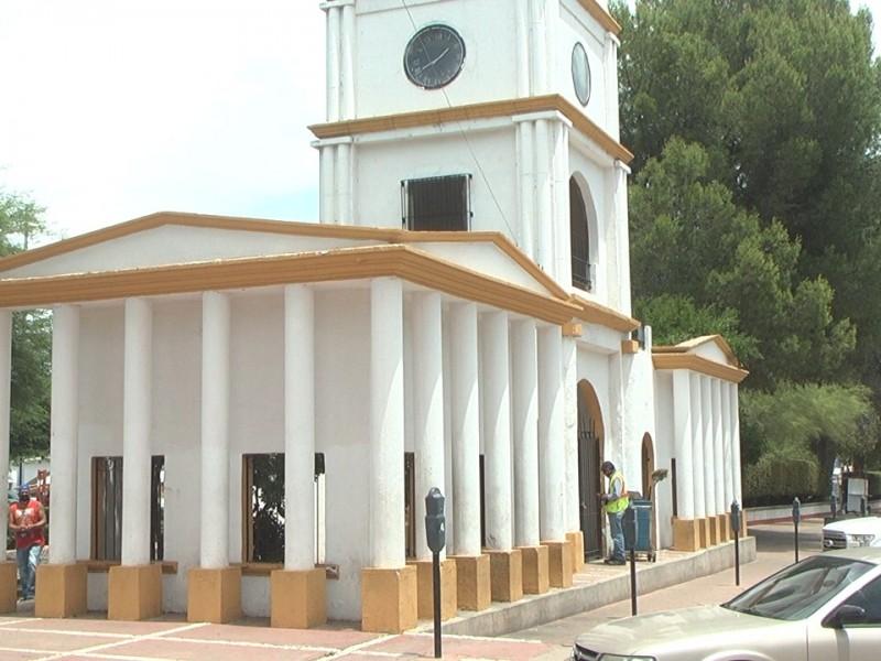 Cumple Nogales 136 años de fundación