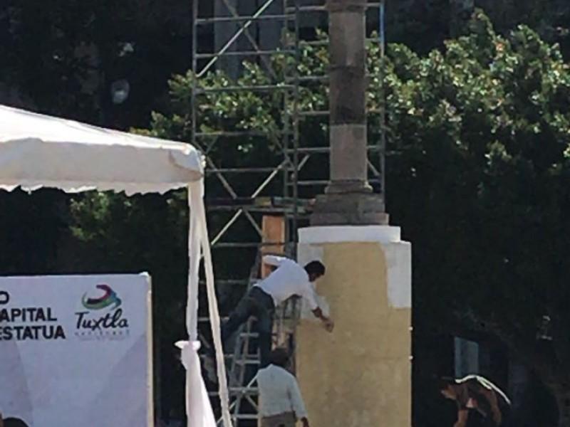 Cumple Tuxtla Gutiérrez 126 años como capital