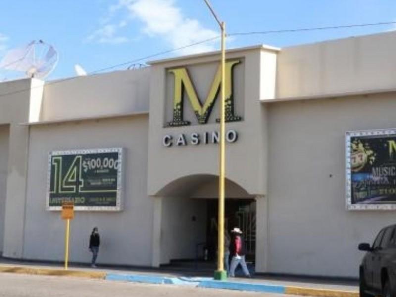 Sin certificado de vacunación, no hay acceso a casinos