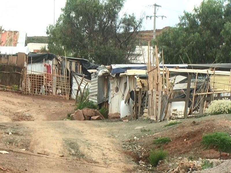 Cumplen meta quinquenal de reducción de pobreza extrema
