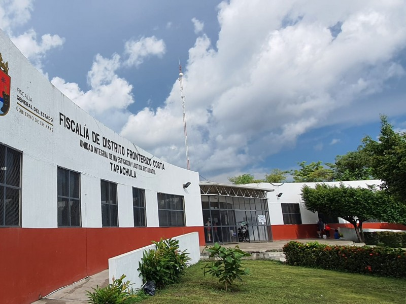 Cumplimentan orden de aprehensión por Violación en Pichucalco