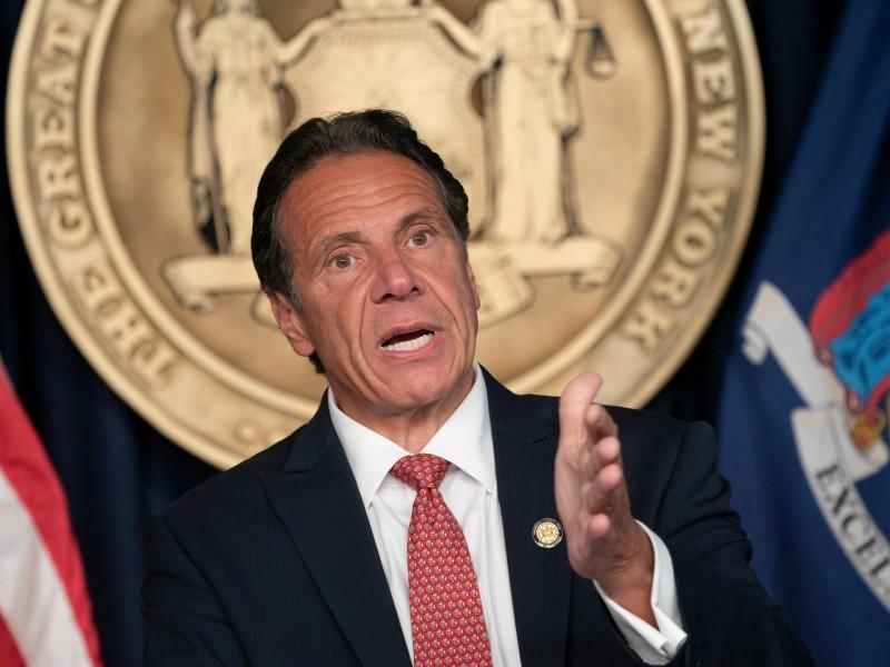 Cuomo acosó a varias mujeres, dice fiscal general de NY