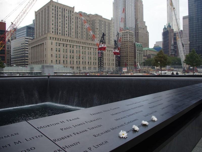 Curiosidades a 17 años del 9/11