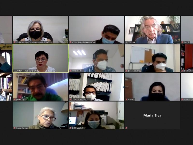 Curso de Bioestadística Aplicada a los Proyectos de Investigación