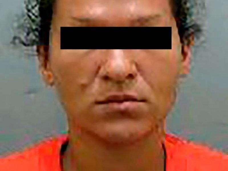 Da FGJE prisión a Guillermina por privación ilegal