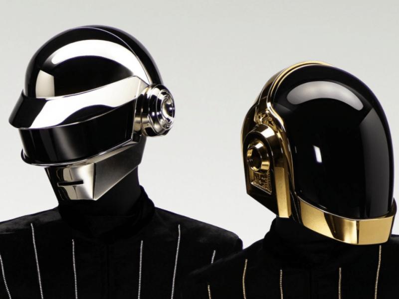 Daft Punk se separa tras 28 años de exitosa carrera