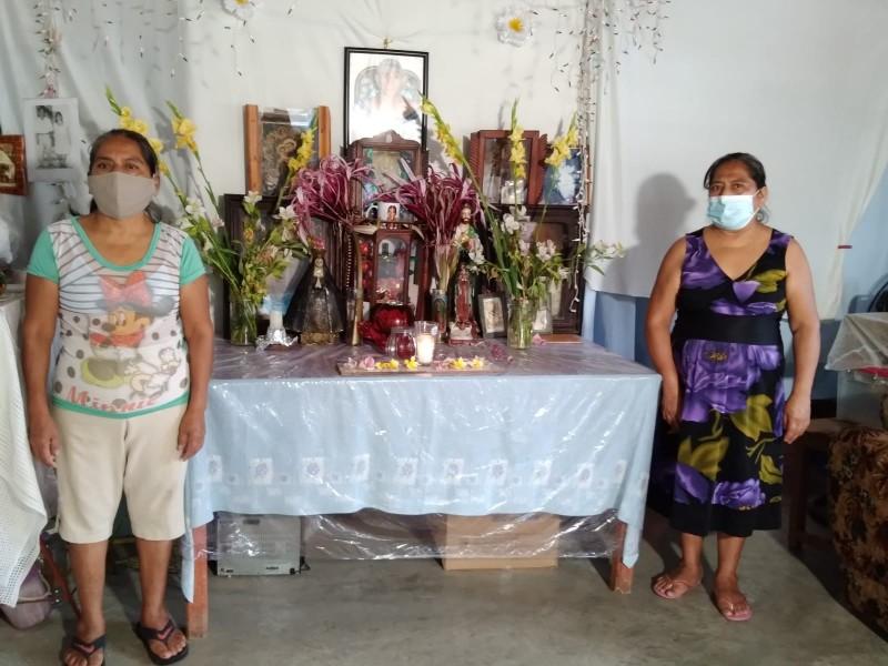 Damnificada del terremoto falleció en espera de apoyo