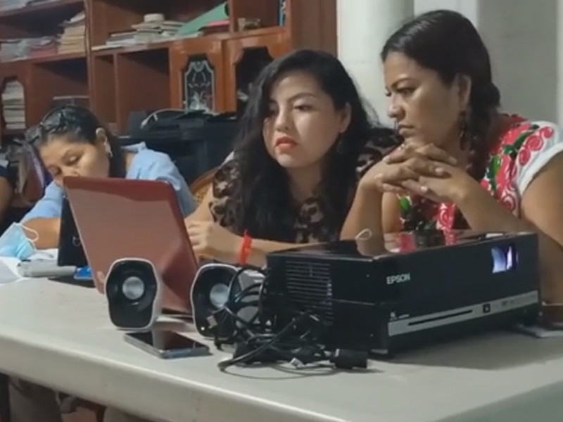 Damnificados celebran presupuesto para reconstrucción; exigen cobertura total en Oaxaca