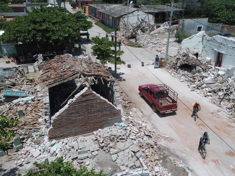 Damnificados de Cintalapa sin atención