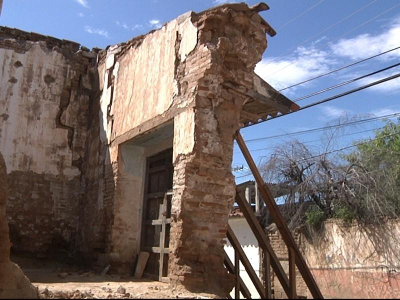 Damnificados del 2017 esperan ser atendidos en declaratoria por sismo