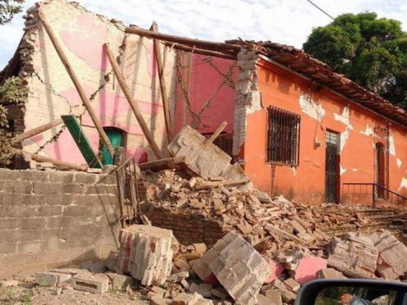 Damnificados del Istmo piden claridad en la reconstrucción de viviendas