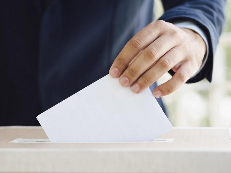 Dan a conocer medias sanitarias ante próximas elecciones