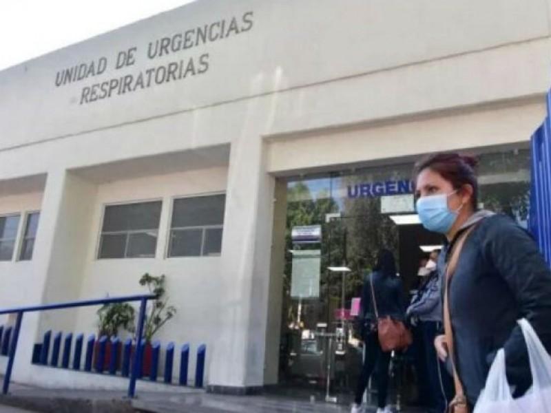 Dan de alta a paciente atendido en INER por coronavirus