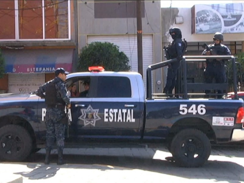 Dan de baja a 20 policías estatales