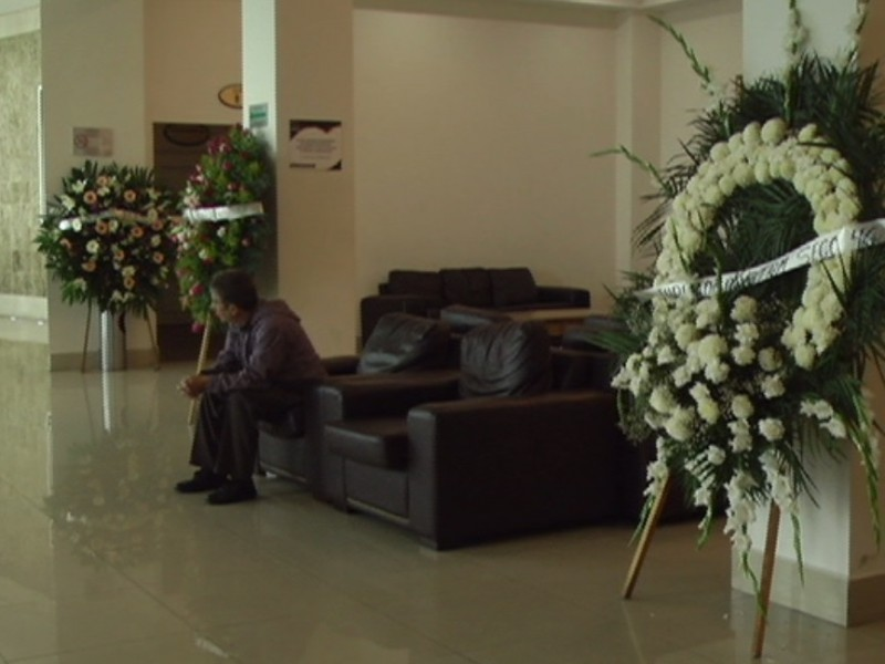 Dan el último adiós a Carlos Vega Villalba