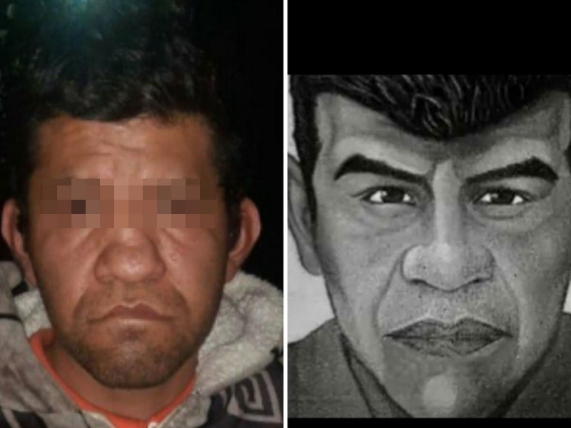 Dan prisión preventiva a violador serial de la CDMX