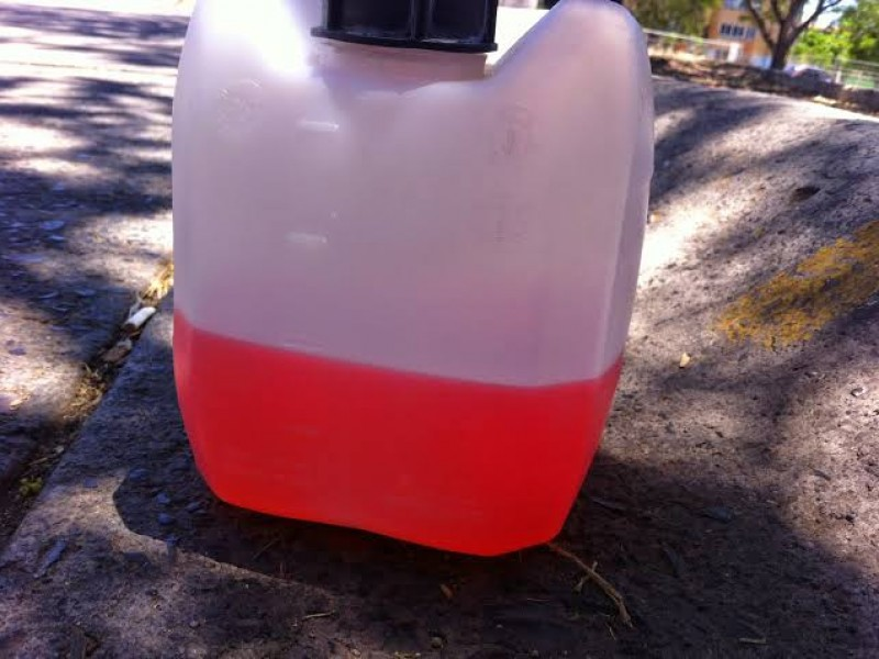 Dan sugerencias para manejo seguro de gasolina