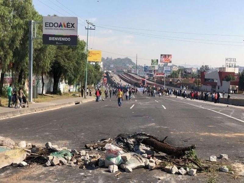 Daños millonarios por incursion policiaca en San Juanico