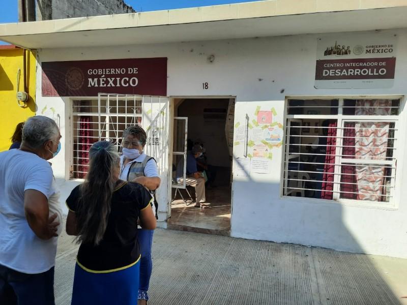 20 de marzo estiman iniciará vacunación para adultos en SalinaCruz