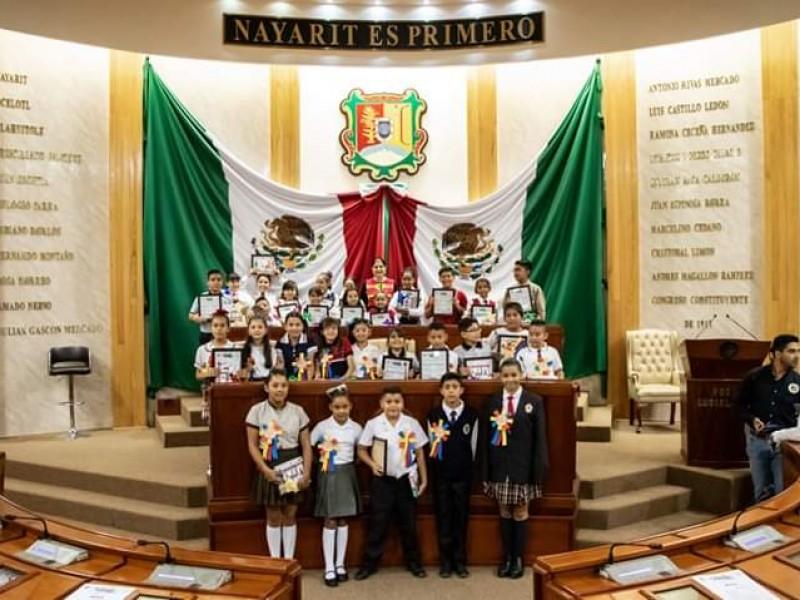 Darán seguimiento a propuestas de parlamento infantil