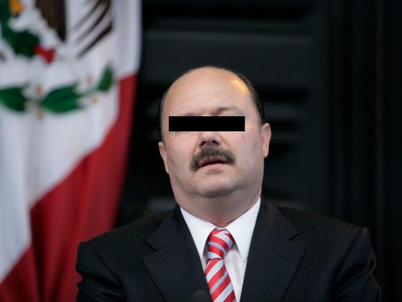 Darían prisión domiciliaria a otros 2 cómplices de Duarte