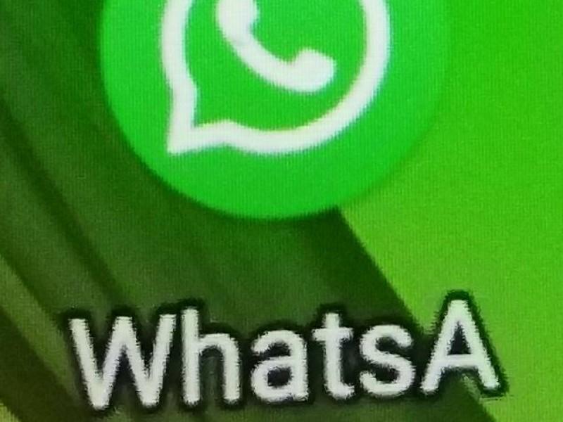 De 2 a 4 horas invierte una persona en WhatsApp