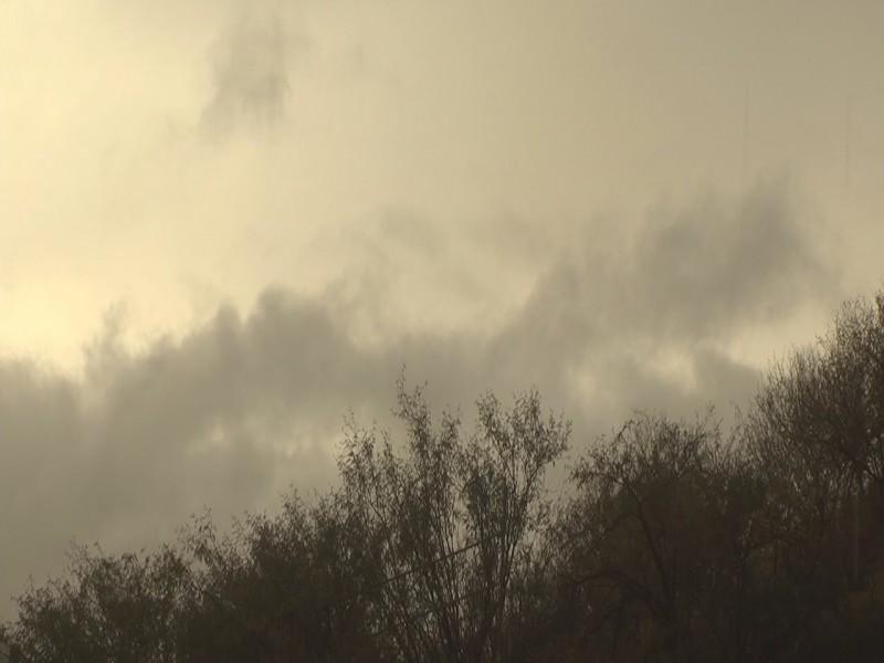 De acuerdo a protección civil crecen probabilidades lluvia en Nogales
