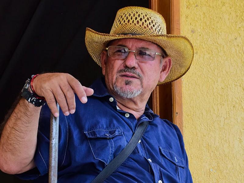 De autodefensa a candidato: Hipólito Mora, busca gubernatura