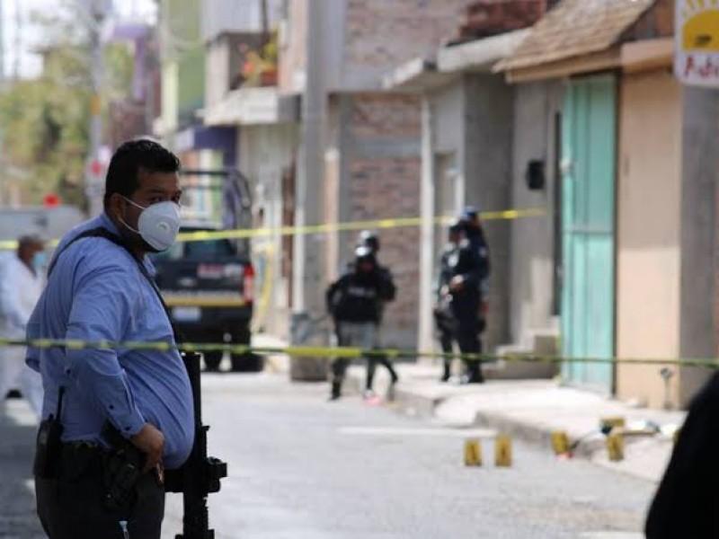 De cara a proceso electoral; precandidatos temen inseguridad en Guanajuato