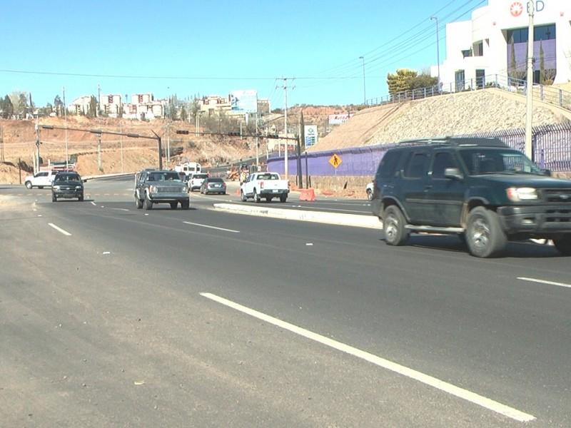 De consecuencias graves falta de cultura vial en Nogales