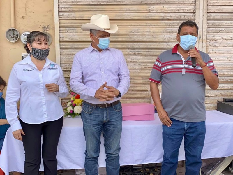 ¡De manteles largos! Mercado Municipal de Huatabampo celebra su 67Aniversario