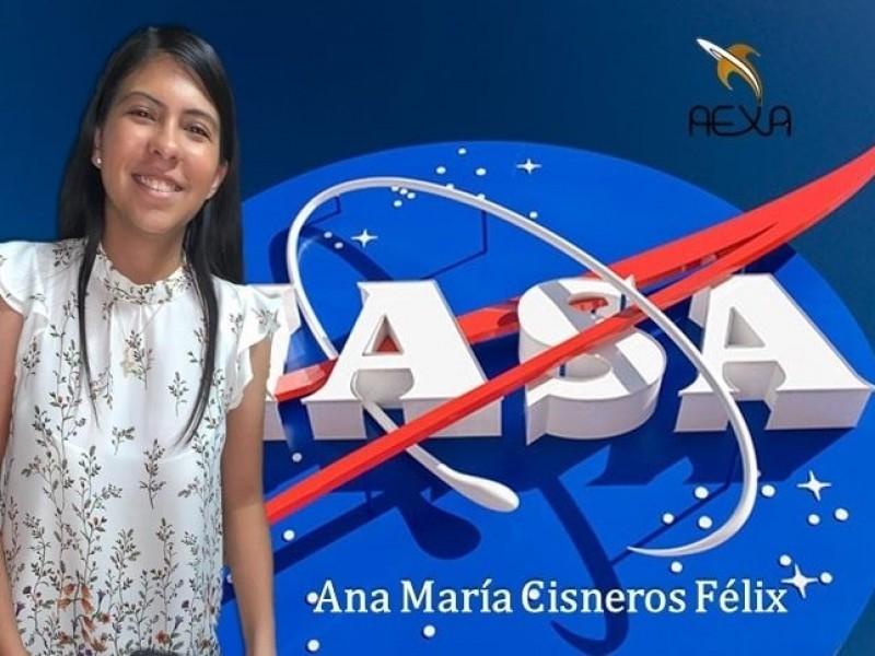 ¡De Navojoa a la Nasa! participará en Programa Internacional Aeroespacial