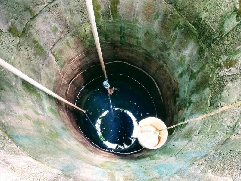 De nueva cuenta solicitan en Tumilco, sistema de agua potable