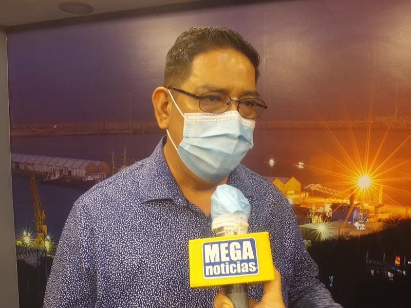 Debe existir seguridad para candidatos y políticos: García Tercero