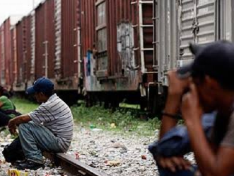Debe México asumir actitud humanitaria ante migrantes
