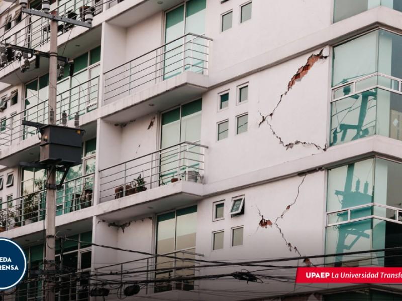 Debemos aprender a lidiar con los sismos y la pandemia