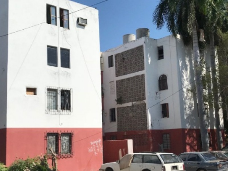 Deben garantizar seguridad y movilidad en viviendas verticales