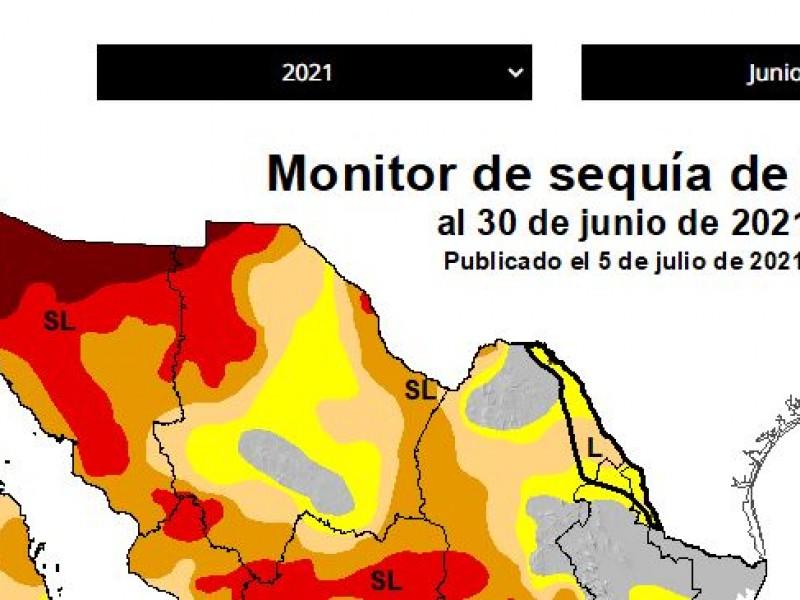 Deberá llover en 1700 millones de metros cúbicos