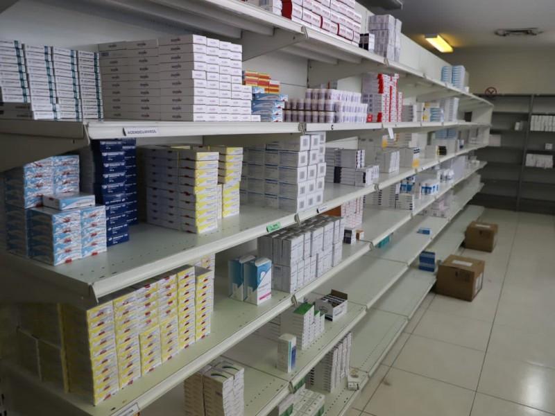 Decide IPEJAL compra de medicamentos para farmacias de unidades médicas