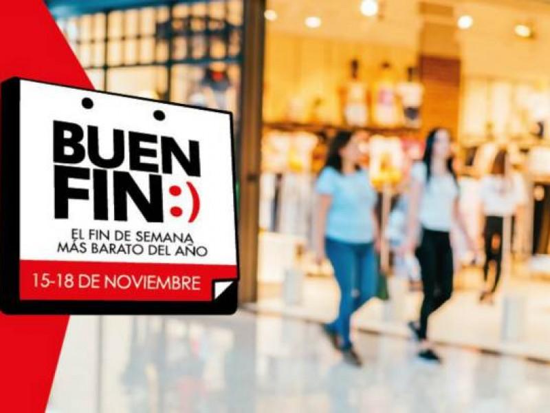 Deciden no gastar en Buen Fin 2019