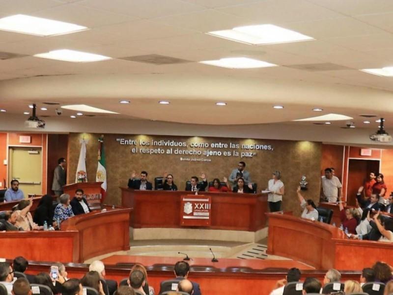 Decidirán con consulta gubernatura de Baja California