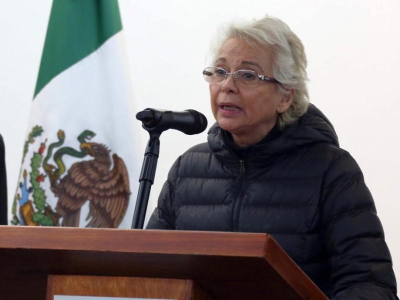 Decisión en Baja California es inconstitucional: Sánchez Cordero