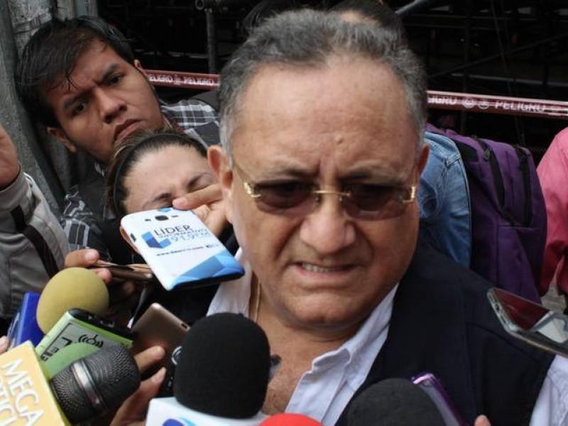 Decisiones de otras dependencias afectaron al IJCF: Cotero