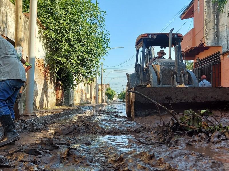 Declara Gobierno Federal emergencia en siete municipios de Nayarit