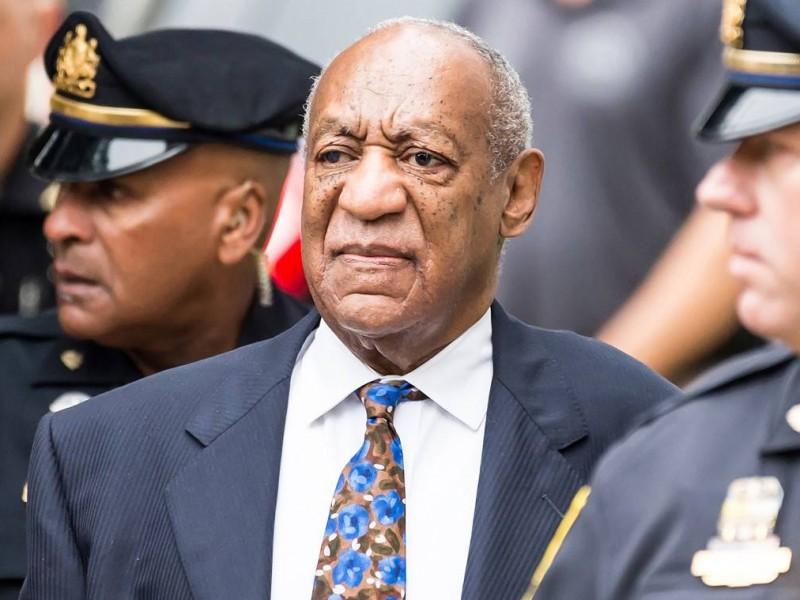 """Declaran a Bill Cosby """"depredador sexual violento"""