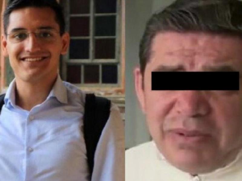 Declaran culpable a sacerdote por homicidio de Leonardo Avendaño