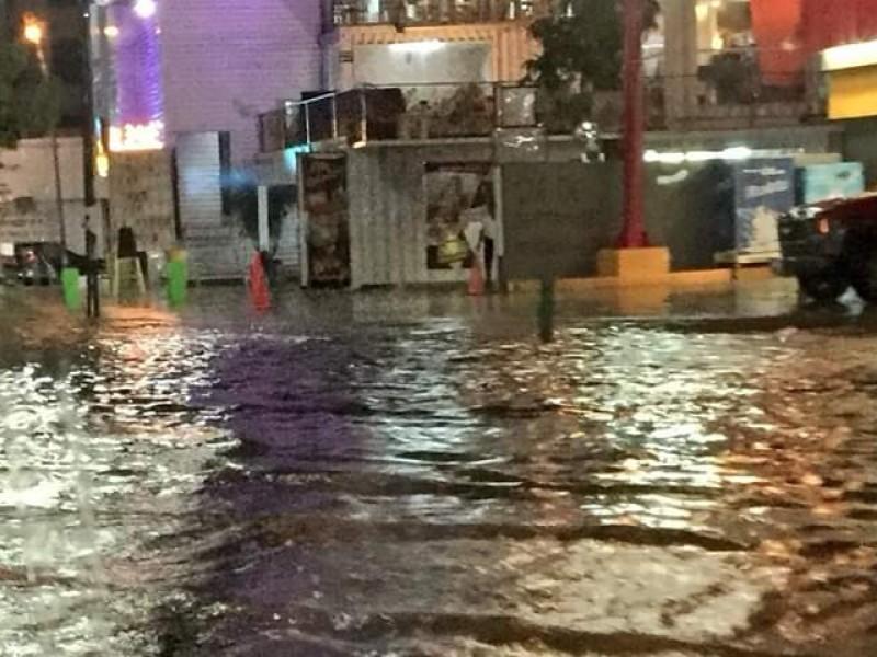 Declaratoria de emergencia para Municipios de Chiapas