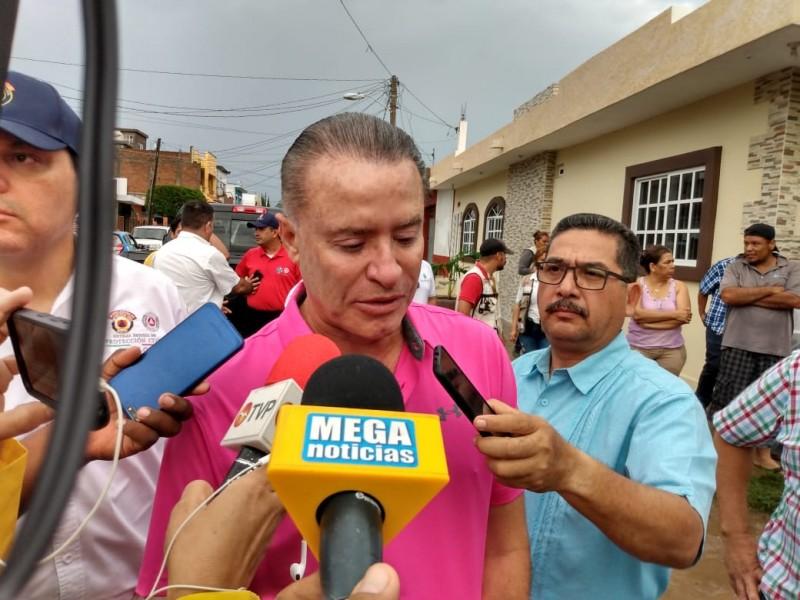 Declaran emergencia en Rosario por Ivo