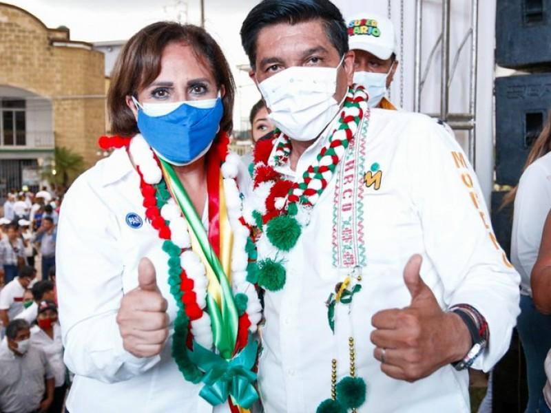 Declina candidata del PAN al Gobierno de Guerrero